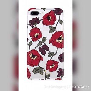 Kate Spade Playful & Strong Hardshell Iphone Case